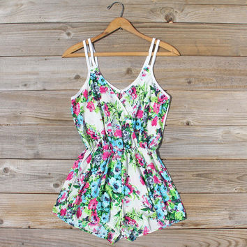 The Jackrose Romper