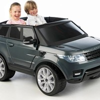 Range Rover Kids 2-Seat 12v Ride On Toy