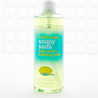 Bliss Lemon & Sage Soapy Suds - Urban Outfitters