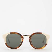 SUPER Panama Edgar Sunglasses - Urban Outfitters