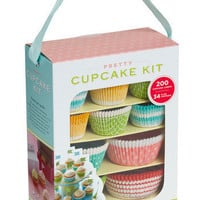Pretty Cupcake Kit | Mod Retro Vintage Books | ModCloth.com