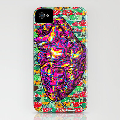 Give Strong (1) iPhone Case by Wayne Edson Bryan | Society6