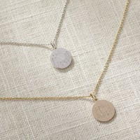 Sarah Chloe Necklace