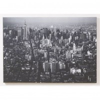 Graham &amp; Brown New York Printed Canvas Art - 42649 - All Wall Art - Wall Art &amp; Coverings - Decor