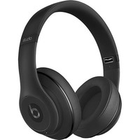 Beats by Dr. Dre - Beats Studio Wireless On-Ear Headphones - Black