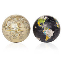 Geographical World Globe Spheres | Accessories | Z Gallerie $10