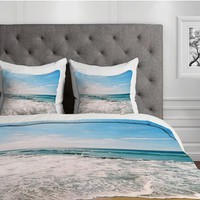 DENY Designs 'Take Me There' Duvet Cover & Shams