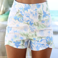 Pursuit Shorts | SABO SKIRT