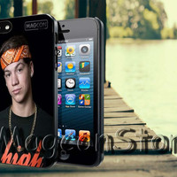 Taylor Caniff Cover - iPhone 4 4S iPhone 5 5S 5C and Samsung Galaxy S3 S4 S5 Case