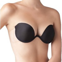 Self Expressions® By Maidenform® Women's Backless Strapless Push Up Wing Bra 2228 - Assorted Co
