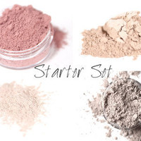 Mineral Starter Set - Choose Your Own Shades | Luulla