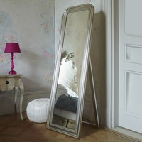 Charleston Free Standing Floor Mirror