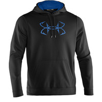 Under Armour Men's UA Fish Hook Hoody