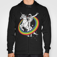 Epic Combo #23 Hoody by Jonah Block | Society6