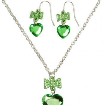 Simulated Birthstone Jewelry Set | Girls Jewelry Accessories | Shop Justice