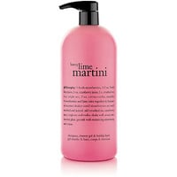 Jumbo Berry Lime Martini Shower Gel