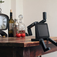 iPad Stand, Tablet, iPod & iPhone Stand, Mother's Day Gift