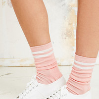 Pastel Socks in Pink - Urban Outfitters