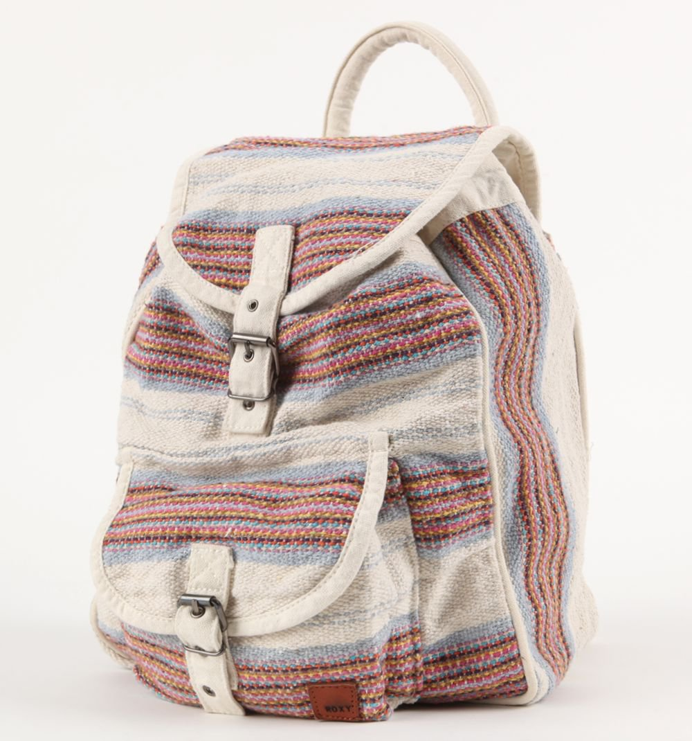 Roxy Drifter Stitched Backpack