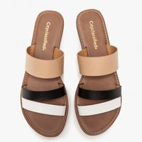 Need Supply Co. Capri Sandals