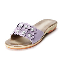 Wholesale Wholesale Kvoll Designer Slippers T21260 - Lovely Fashion