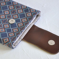 iPad Mini Sleeve, ipad mini cover,  iPad mini case, iPad Cover