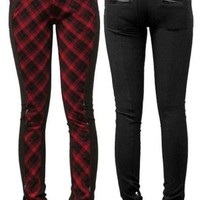The Clash Trousers