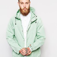 Fat Moose Trotter Hooded Jacket