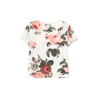 Katy tee | New Arrivals | Monki.com