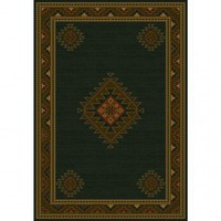 United Weavers of America Genesis Laramie Hunter Southwestern Rug - 130 52842 - Area Rugs