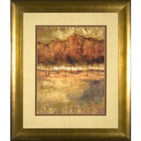 Phoenix Galleries In the Trees II Framed Print - EL10156 - All Wall Art - Wall Art & Coverings - Decor
