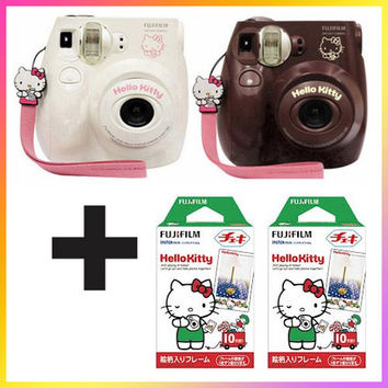 Fujifilm Instax 7S Hello Kitty Mania Camera