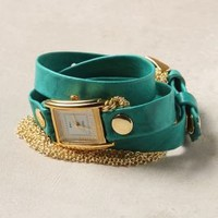 Artisan Chain Wrap  Watch - Anthropologie.com