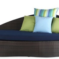One Kings Lane - Koverton - Right Daybed, Navy
