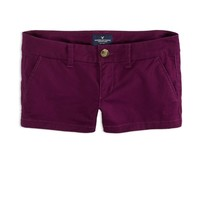 AEO Factory Women's Shortie (Wanderlust)