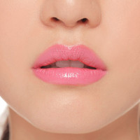 3 Concept Eyes Creamy Lip Color (#10 Roller Coaster)