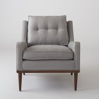 Jack Chair - Bristol Gray