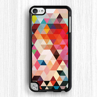ipod case,vivid ipod 4 case,vivid ipod 5 case,mosaic touch 4 case,touch 5 case,ipod touch 4 case,ipod touch 5 case,vivid geometry case