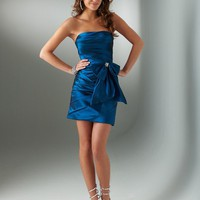 pictures of Home Coming Dress HCD072
