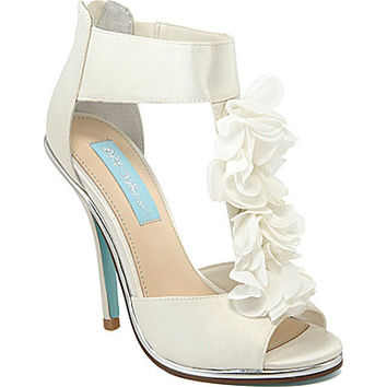 Blue by Betsey Johnson Bloom Sandals | Dillards.com