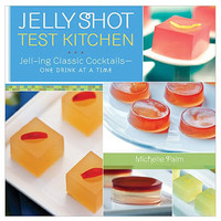 Jelly Shots Recipe Book