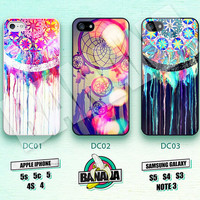 Dream Catcher, Indian, Feather, iPhone 5 case, iPhone 5S case, iPhone 5c case, Phone case, iPhone 4 Case, iPhone 4S Case, Phone Skin, DC01