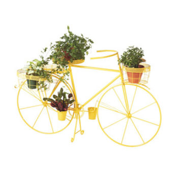 Petal Power Bike Planter