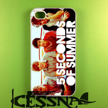 5Seconds of Summer Cute Face Case for iPhone 4/4s, iPhone 5/5S/5C, Samsung S3 i9300, Samsung S4 i9500, Samsung S5 Case