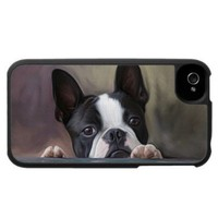 Peek a Boo Iphone 4 Cover from Zazzle.com