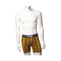 Mens Animal Boxer Briefs