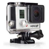 GoPro Hero3+ Black Edition Camera - Adventure