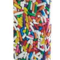 Rating Royalty iPhone Case in Sprinkles | Mod Retro Vintage Electronics | ModCloth.com