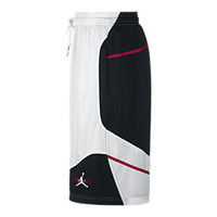 Nike Jordan AJVI Spoiler Men's Basketball Shorts - Black