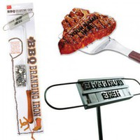 BBQ Branding Iron | X-treme Geek